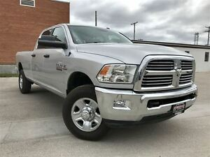 2014 Ram 2500 SLT | BLUETOOTH | REMOTE START |