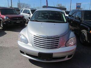 2009 Chrysler PT Cruiser LX * FRESH TRADE * GET IT BEFORE IT GON London Ontario image 2