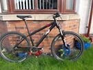 Giant STP2 stunt/jump/mountain bike-fully serviced,new parts and in excellent condition