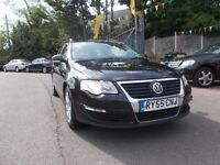 Volkswagen Passat 1.9 TDI SE 5dr SERVICE HISTORY ESTATE VERY GOOD CONDITION INSIDE OUT