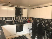 Furnished double bedroom for rent in lakeside and purfleet area