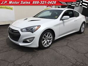 2013 Hyundai Genesis Coupe 2.0T, Manual, Bluetooth, Only 38,000k