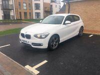 BMW 1 SERIES 116d SPORT 3 DOOR