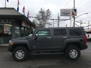 2008 Hummer H3 WOW !! SWEET 4X4 !!! *WE FINANCE*