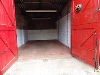 Workshop/Garage/Storage/Industrial Unit for rental in Ashton under Lyne,Lancashire.