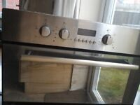 Hotpoint Electric Oven and Grill_Repair/Scrap Metal_FREE