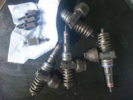 Audi BOSCH fuel injection