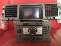 Vectra C - GID CD70