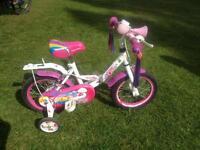 Apollo Pixie Bike