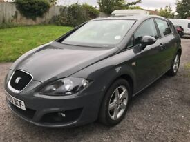 SEAT LEON 1.6 DIESEL - Great condition