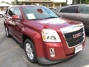 2011 GMC TERRAIN SLE-1 AWD- SECURITY SYSTEM, POWER MIRRORS & WIN Windsor Region Ontario image 4