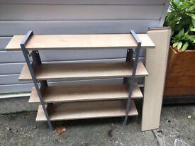 shelves units (2)