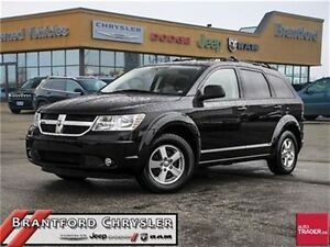 2010 Dodge Journey SE  as is   Power Options    Recent Trade in