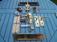 COMPLETE FRONT DOOR KIT