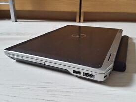 Dell Latitude E6330, Core i5 2.6 GHz, 8 GB RAM, 128 GB SSD, Win 10 Pro