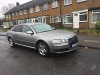AUDI A8 3.0 TDI FACE-LIFT !! VERY NICE CAR !! PX WELCOME !!