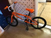 "X Rated Dekka BMX Bike 20"" Wheel"