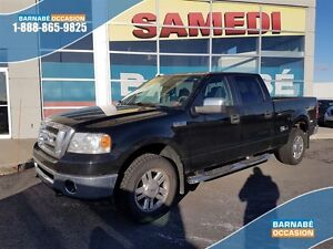 2008 Ford F-150 -