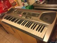 Casio LK-55 keyboard