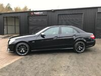 STUNNING MERCEDES E220 cdi sport AUTO diesel