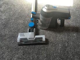 Vax slim vac vacuum cleaner cordless