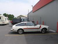 1981 Toyota Célica  Supra Coupé