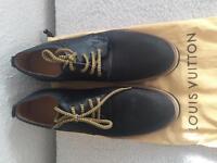 Louis Vuitton shoes size 8