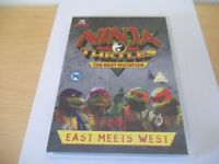 ninja turtles dvd