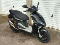 Piaggio NRG power 50cc not gilera runner piaggio typhoon Vespa zip Peugeot 125