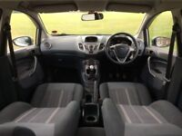Ford Fiesta 1.6 Diesel ECOnetic, HPI Clear, Free Road Tax, Economical on Fuel, Cheap Maintenance.