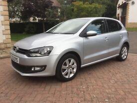 For Sale VW Polo 1.4 Match Reg June 2013