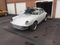 Porsche 911 sc 1980 3.0 sc matching classic Restoration poss px swap