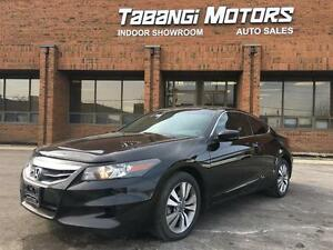 2012 Honda Accord COUPE EX SUNROOF BRAND NEW TIRES!