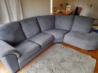 Corner Sofa - 4 seater