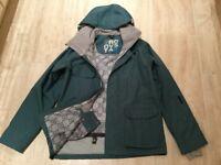 Men's Groovstar Ski Jacket