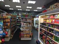 OFF LICENCE SHOP FOR SALE IN CRICKLEWOOD BROADWAY