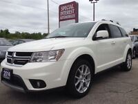 2014 Dodge Journey LIMITED !! 8.4 TOUCH SREEN RADIO !! 7 PASSENG
