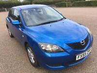 Mazda 3 Automatic Runs Perfect 1yr Mot Taxed Full Service History Px Welcome