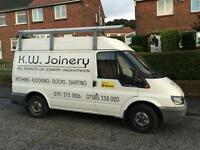 Kw joinery