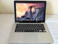 MacBook Pro 13 inch Early 2011