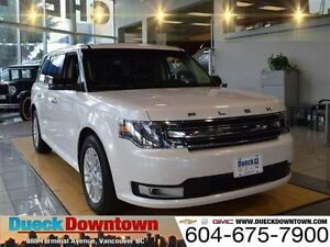 2016 Ford Flex SEL - AWD - NAV