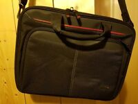 laptop messenger bag, 13 inches