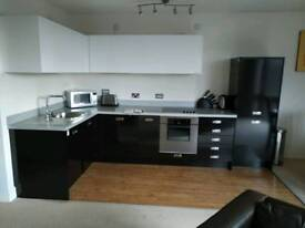 Kitchen unit with all appliencies