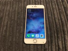iPhone 6s full working order