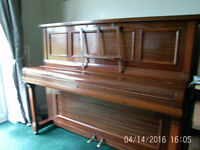 ROGERS LONDON UPRIGHT PIANO