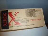 Xerox Phaser 3400 Std Print Cartridge - New and sealed