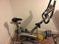 Trojan Sport Spin Bike £70 ono
