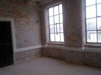 Gorgeous and affordable office space in thriving and networking business suite in creative building