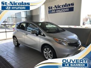 2016 Nissan Versa Note 1.6 SL *WOW* SUPER