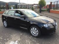 2006 Audi A3 tdi full mot 2keys (a4 Jetta Leon golf Passat bmw vectra Saab civic accord(